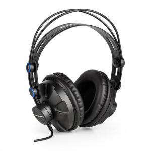 HR-580 Cuffie professionali Cuffie Over-Ear chiuse Blu blu