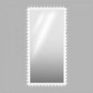 Goldmund Illuminated LED Wall Mirror Bathroom Mirror 140 x 70 Sensor
