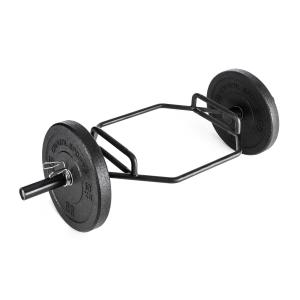 Beastbar Hex-Bar Weightlifting bar Deadliftbar tricepsbar 300kg max.