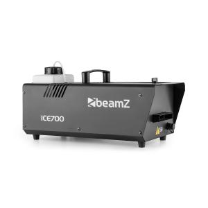 ICE700 Ice Fog Machine Floor Fogging Machine 700W 1200 ml Tank black
