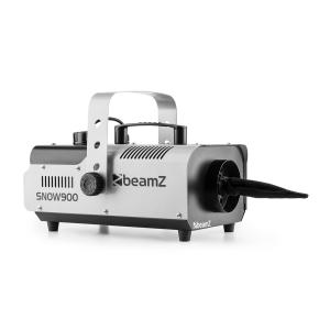SNOW 900 Snow Machine 900W 1l Tank silver/black
