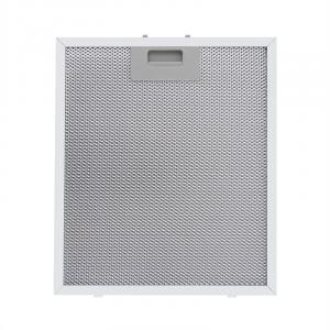 Aluminium Replacement Fat Filter 26 x 32 cm