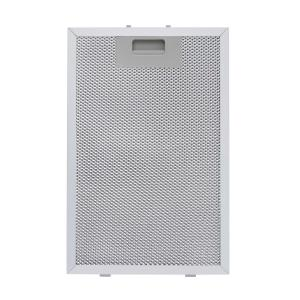 Aluminium Replacement Fat Filter 21 x 32 cm
