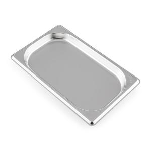 Klarstein GN Container Catering Container for Steakreaktor 2.0 Stainless Steel