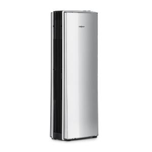 St. Oberholz Office A Ioniser & Fan Air Purifier Silver Silver