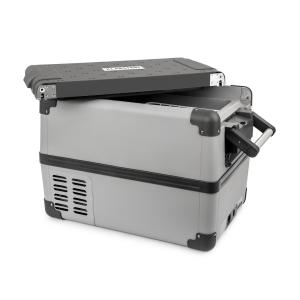 Survivor 35 Kühlbox Gefrierbox Transportabel 35L | -22 bis 10°C AC/DC 35 Ltr