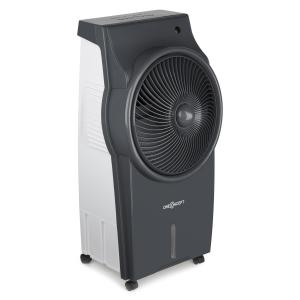 Kingcool Air Cooler Fan Ioniser Grey Grey