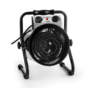Strato Termoventilador Calefactor para invernadero Radiador Electroventilador IPX4 2000W