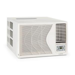 Frostik 12 Window Air Conditioning System 12000 BTU Class A R32 White