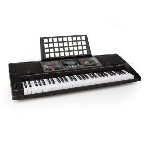 Etude 450 USB Lern-Keyboard 61 Tasten USB-MIDI-Player Leuchttasten