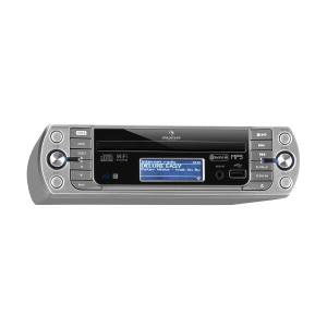 KR-500 CD keittiöradio, internet, integroitu WiFi, CD/Mp3-soitin