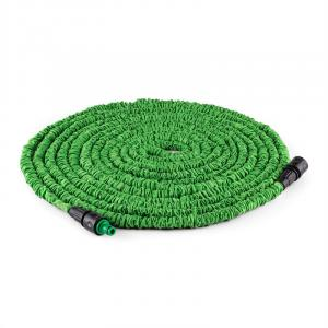 Water Wizard Extend Flexible Garden Hose Extension 30m Green