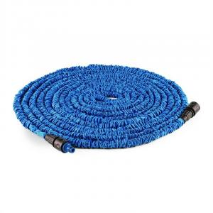 Water Wizard Extend Flexible Garden Hose Extension 30m Blue