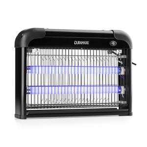 Mosquito Ex 4000 Lampa owadobójcza 2x10W UV 50m² czarny