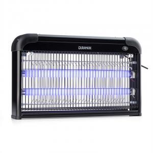 Mosquito Ex 5000 Lampa owadobójcza 30W UV 150m² czarna
