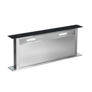 Royal Flush Downdraft Cooker Extractor Hood 540 m³ / h 90 cm 90