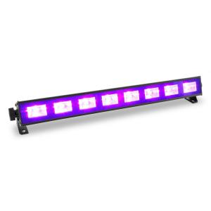 BUV93 LED Bar 8x3W Black Light UV LED Bar with Switch