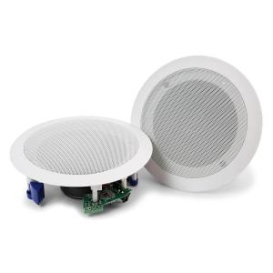 "CSBT60 Jogo de Altifalantes de Tecto 5,25"" Bluetooth - branco"