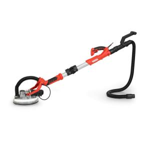 Daredevil Delite Drywall Grinder Telescopic Arm 750 W 800-1700RPM