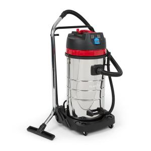 Clean Room Centaur Wet / Dry VaccumCleaner 100 liters2400 watts 100 Ltr