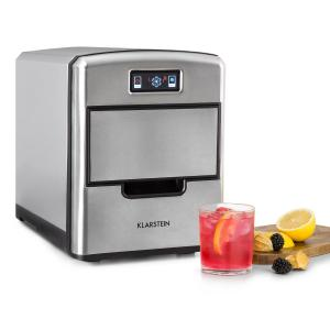 Metropolitan Ice Cube Machine 12 kg/24h Digital Display