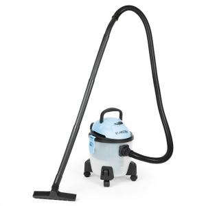 Reinraum Hydro Vacuum Cleaner Water Filter 2500 Watt Bagless Blue