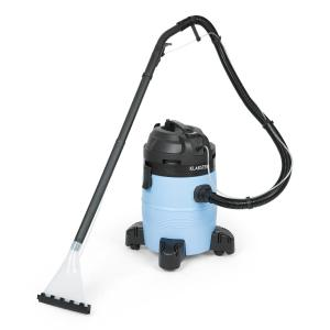Reinraum 3G Vacuum Cleaner 4-in-1-Combination Device 1400W Cleaning Agent Tank