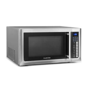 Brilliance Pro Microwave 43 Litre Grill Convection Touch Panel Stainless Steel 43 Ltr