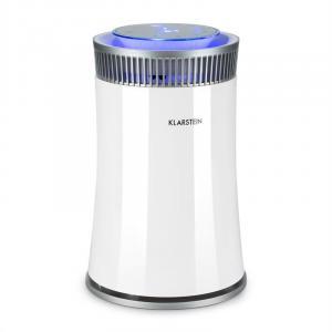 Arosa luchtreiniger / luchtzuiveraar ionisator UV lamp automatische- of slaapmodus wit Wit