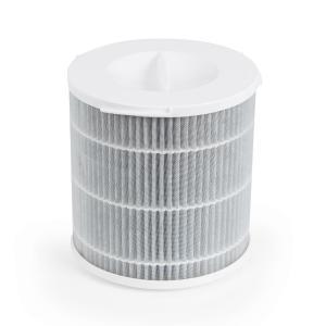 Arosa Filter 3 componenten voorfilter HEPA H11 koolfilter wit
