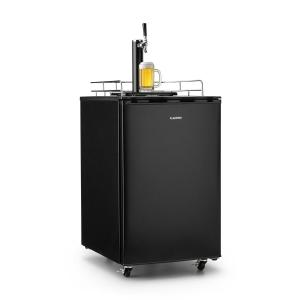 Big Spender Single Beer Keg Refrigerator Complete Set CO2  Barrels up to 50l