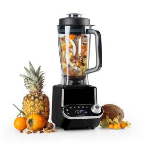 Olympus R Blender 1400W 1.8HP Soup mixer with Heating Function black Black