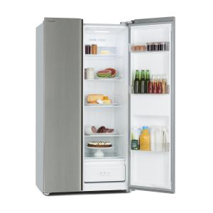 Grand Host A Frigo e Freezer Combinati Modello Base 474 Litri Argento