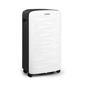 DryFy 16 Dehumidifier Compression 16l / 24h 255W Timer White Grey White | 16l/24h