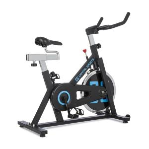Spinnado - X13 Indoor Bike 13kg Flywheel Trazione a Catena fino a