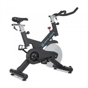 Spinnado - Pro18 Indoor Bike 18kg Flywheel Trazione a Cinghia fin