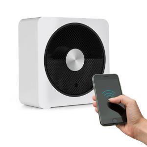 HeatPal Bloxx Calefacción eléctrica Estufa 2500W App-Control timer filtro de polvo