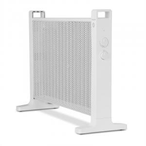 HeatPal Mica 20 Chauffage électrique Mica 2 niveaux 1000W / 2000W -blanc