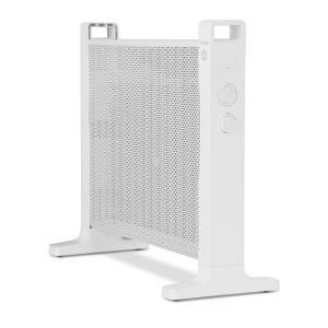 HeatPal Mica15 Elektrische Heizung Mica 2 Heizstufen 1500W weiß