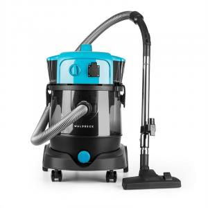 Daredevil Dervish Wet/Dry Vacuum 1200W Cyclone Technology Blue
