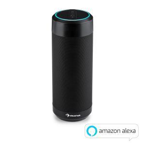Intelligence Tube Altavoz Alexa Voice manejo por voz Spotify Bluetooth WiFi