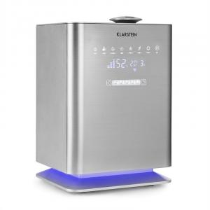 Cubix Humidifier Ioniser 350ml / h 5.5L Tank Baby Mode
