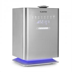Cubix nawilżacz powietrza jonizator 350ml/h zbiornik 5,5l tryb baby
