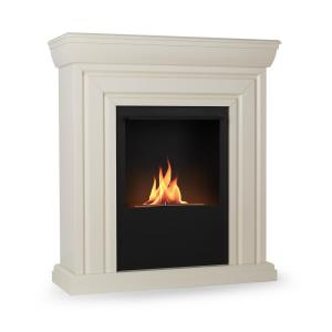 Phantasma Cottage Ethanol Fireplace Combustion Chamber750 ml Capacity