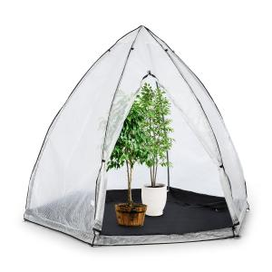 Greenshelter L Wintering Tent 340x280cm Steel Pipe Ø25mm PVC