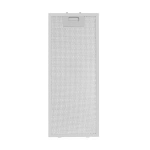 Set van 2 aluminium vetfilters voor Vinea afzuigkap 10031681/2