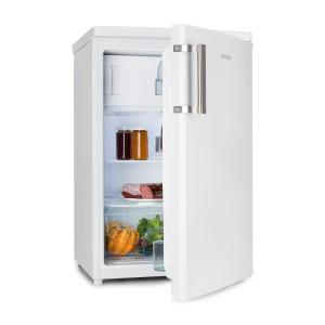 CoolZone 120 Eco Refrigerator/Freezer Combination A+++ 118 Litres White