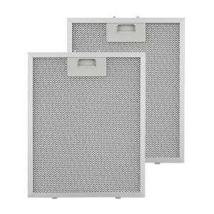 Aluminium Grease Filter 25.8 x 31.8 cm Replacement Filter Spare Filter