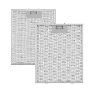 Aluminum Grease Filter 23.8x31.8 cm Replacement Filter Accessory