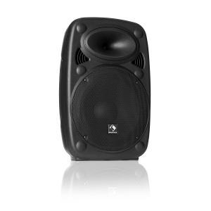 "SLK-8-A Aktiver PA Lautsprecher 8"" 300 W max. USB- und SD-Ports MP3 300 W"